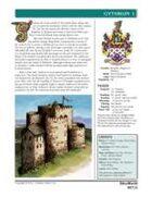 Gythrun Castle