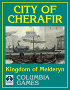 City of Cherafir