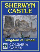 Sherwyn Castle