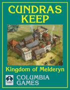 Cundras Keep