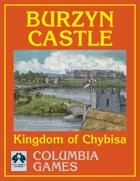 Burzyn Castle