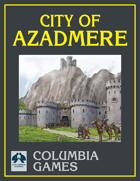 City of Azadmere