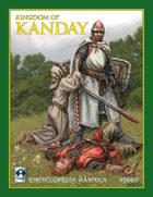 Kingdom of Kanday