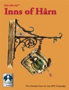 Inns of Harn