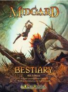 Midgard Bestiary for 4th Edition D&D