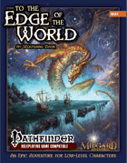 Midgard Adventures: To the Edge of the World