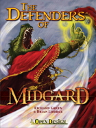 Defenders of Midgard (4th Edition D&D)