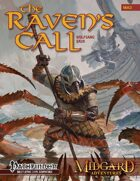 Midgard Adventures: The Raven's Call