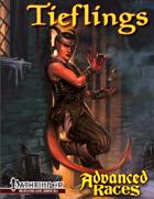 Advanced Races 1: Tieflings (Pathfinder RPG)