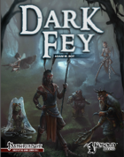 Dark Fey (Pathfinder RPG)