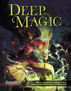 Deep Magic (Pathfinder RPG)
