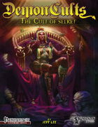 Demon Cults 3: The Cult of Selket