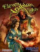 Eleven Arabian Nights
