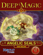 Deep Magic: Angelic Seals
