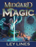 Midgard Magic: Ley Lines