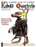Kobold Quarterly #1