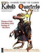 Kobold Quarterly #1
