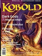 Kobold Quarterly 5