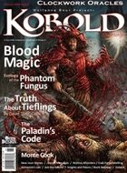 Kobold Quarterly 6