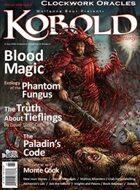 Kobold Quarterly 6