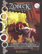 Tales of Zobeck