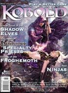 Kobold Quarterly Magazine 12