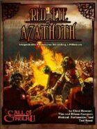 Red Eye of Azathoth