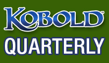 Kobold Quarterly
