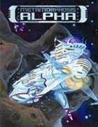 Metamorphosis Alpha 4th Edition