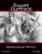 Beast Hunters: Bloodcarved Edition