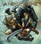Anima Prime RPG