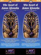 The Heart of Amun Khonshu