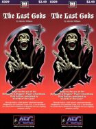 The Last Gods