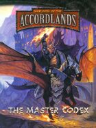 Warlords of the Accordlands [BUNDLE]