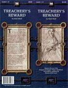 Treachery's Reward