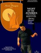 MDI: NIGHT OF THE ZOMBIES (Dungeon Module)
