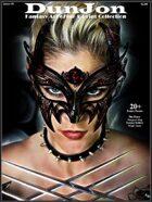DunJon eZine (Issue #5)
