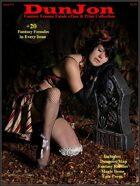 DunJon eZine (Issue #11)