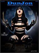 DunJon eZine (Issue #12)