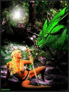 DunJon Poster JPG #23 (Dragon Encounter)