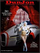 DunJon eZine (Issue #13)