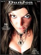DunJon eZine (Issue #24)