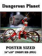 DunJon Poster JPG #37 (Dangerous Planet)