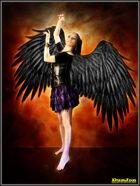 DunJon Poster JPG #39 (Dancing Fairy)