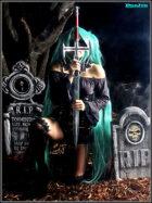 DunJon Poster JPG #48 (Grave Guardian)