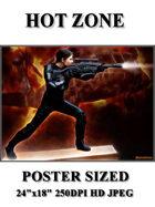 DunJon Poster JPG #51 (Hot Zone)