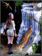 DunJon Poster JPG #54 (Wild World)