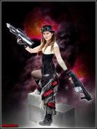 DunJon Poster JPG #83 (Steam Punk Gunner)