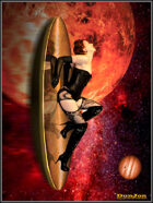 DunJon Poster JPG #85 (Disk Of Travel)