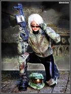 DunJon Poster JPG #89 (Halo Warrior)